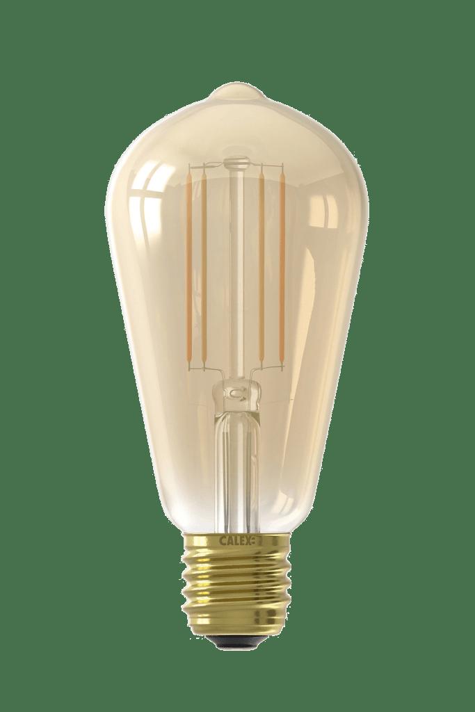 Het Lichtatelier: Materialen voor de authentieke industriële lampen