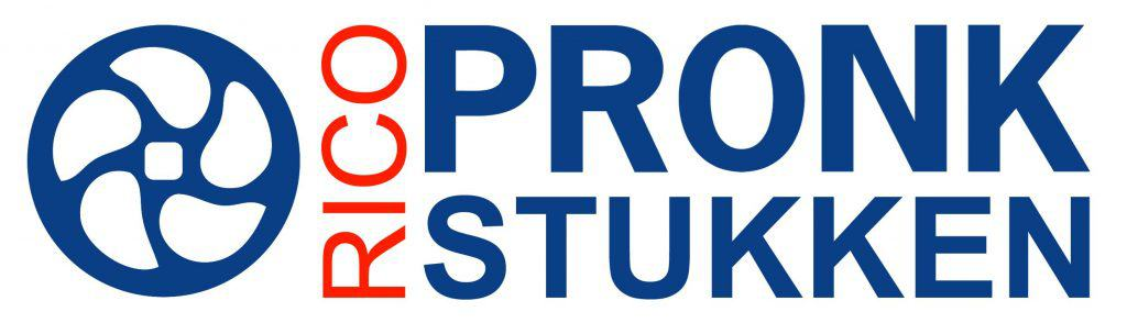 Ga naar de website van Rico Pronk