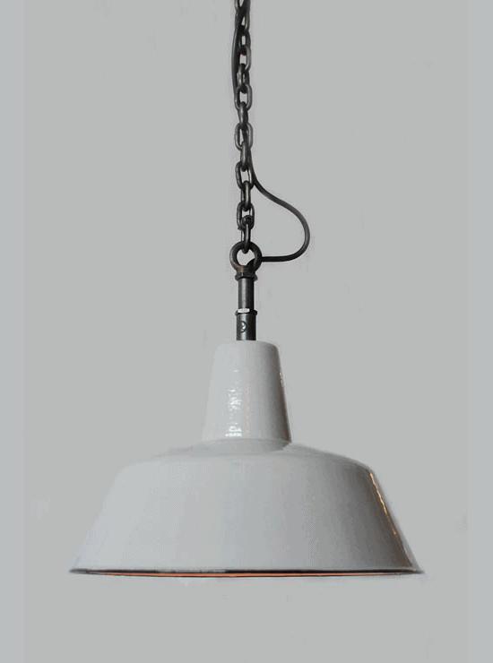 Het Lichtatelier: Hanglamp Bontweverij