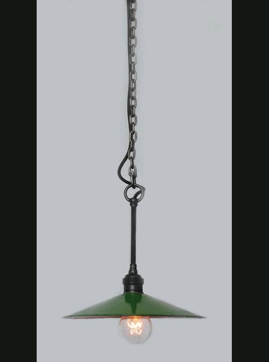 Het Lichtatelier: Hanglamp Courtrai