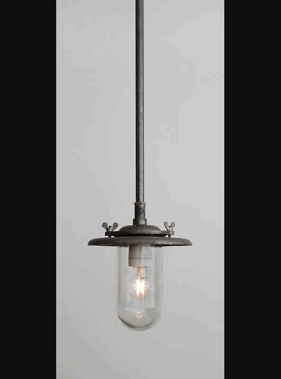 Het Lichtatelier: Hanglamp Duivelskamer