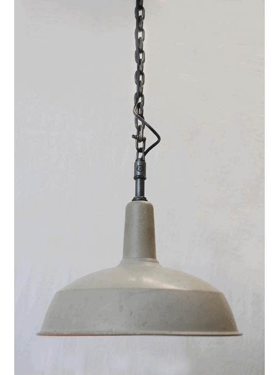 Het Lichtatelier: Hanglamp Enka