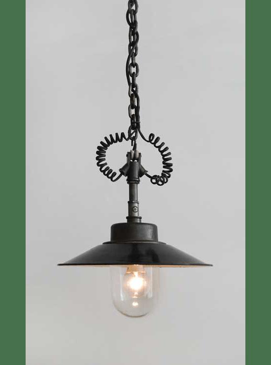 Het Lichtatelier: Hanglamp Hasard