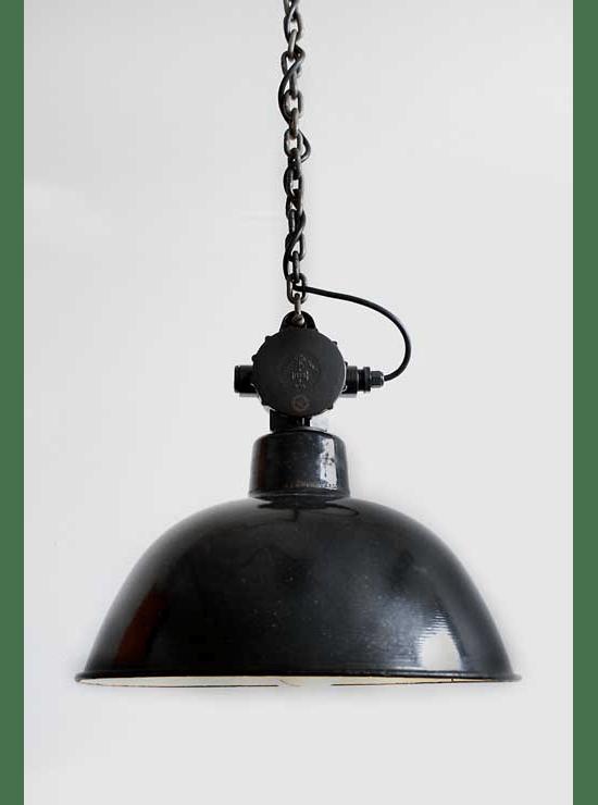 Het Lichtatelier: Hanglamp Leubnitz