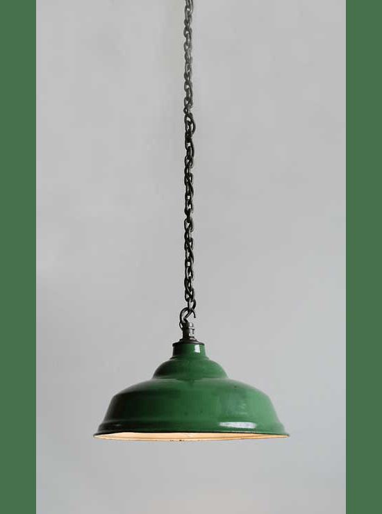 Het Lichtatelier: Hanglamp Lister's No. 1