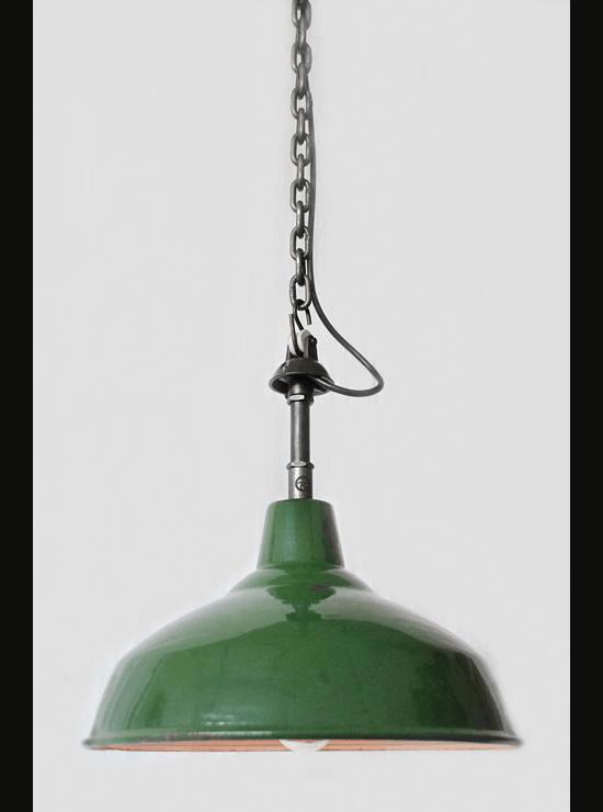 Het Lichtatelier: Hanglamp Lister's No. 2