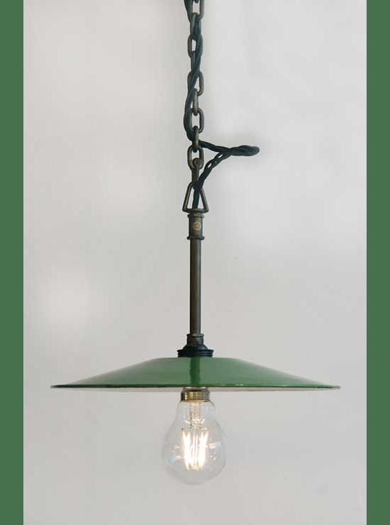 Het Lichtatelier: Hanglamp Mazamet met B22 fitting