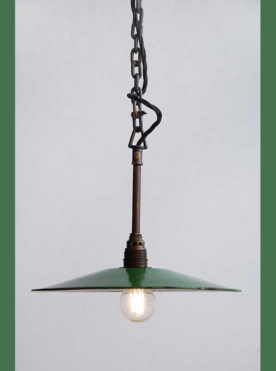 Het Lichtatelier: Hanglamp Mazamet met E14 fitting