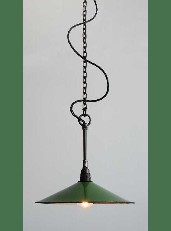 Het Lichtatelier: Hanglamp Moretton