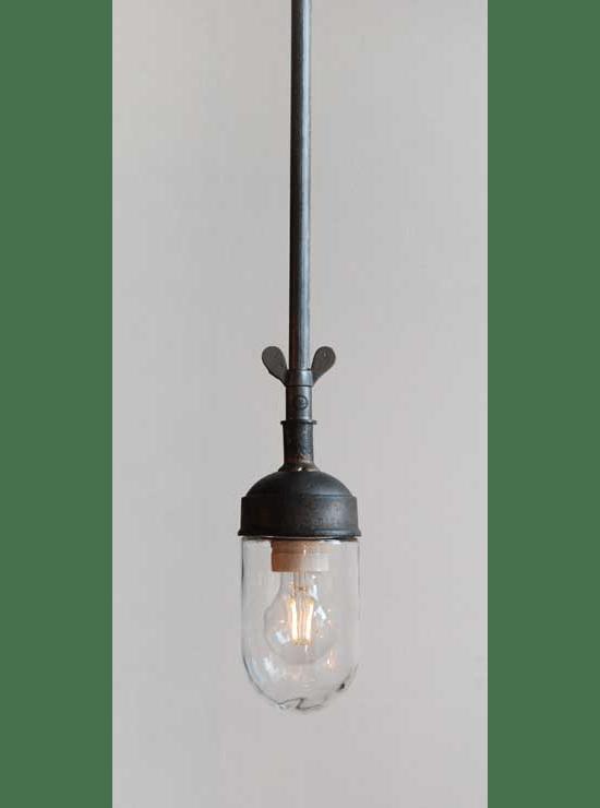Het Lichtatelier: Hanglamp Pertia