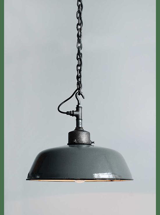Het Lichtatelier: Hanglamp Shades of Grey