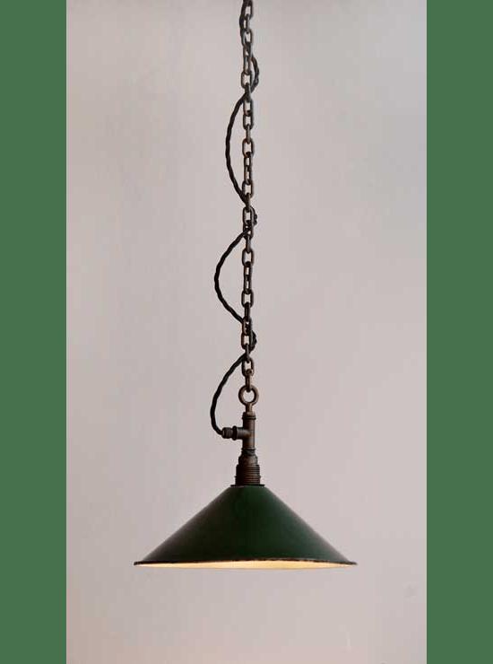 Het Lichtatelier: Hanglamp Tetem