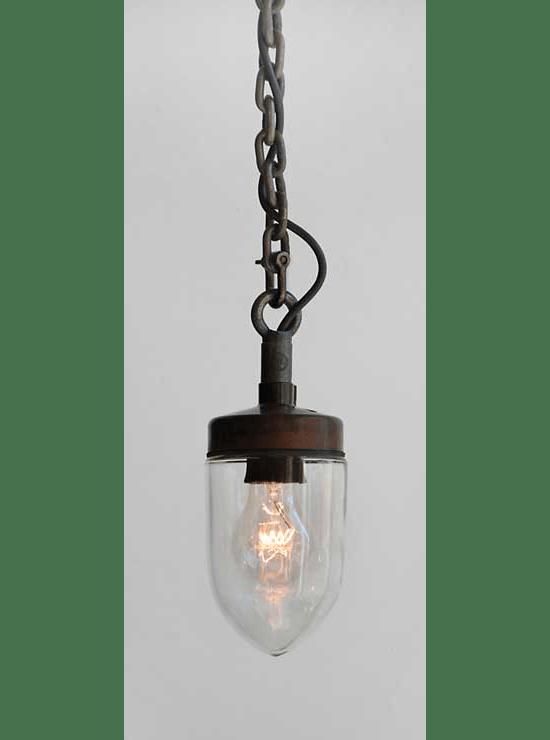 Het Lichtatelier: Hanglamp Toekomst