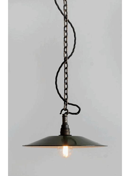 Het Lichtatelier: Hanglamp Turenne